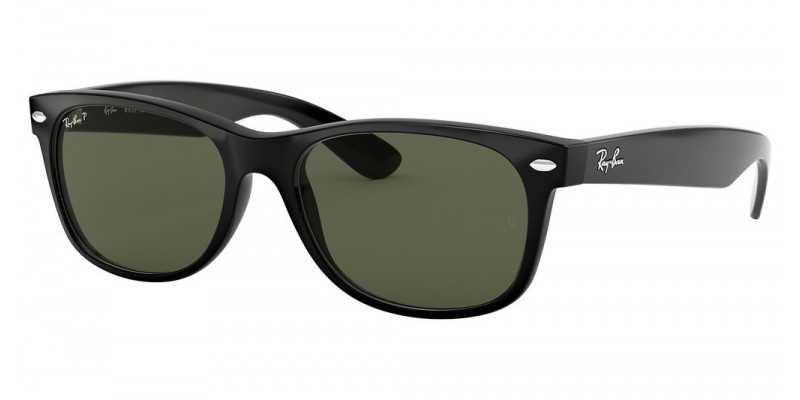 RB2132 NEW WAYFARER 901/58 POLARIZED